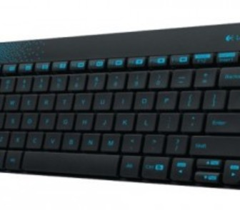 Фотография в   Новая клавиатура + мышь Logitech MK240 с в Новосибирске 2687