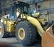 Фотография в Авто Продажа авто с пробегом Продам фронтальный погрузчик Caterpillar в Кургане 4200000