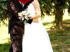 Новое foto Свадебные платья Эксклюзивное свадебное платье! 32728761 в Курске