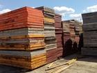 Просмотреть фотографию  Стеновая алюминиевая и стальная опалубка б/у в аренду 34987438 в Курске