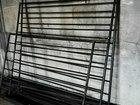 Изображение в Строительство и ремонт Разное Ворота и калитки  Ворота каркас 1, 5*3, 0 в Курске 2040