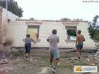Просмотреть фото  Демонтаж домов, Снос-Разнорабочие 38960147 в Курске