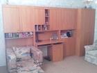 Смотреть foto  Комплект мебели для детской комнаты 44429756 в Курске