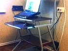 Увидеть фотографию  продам компьютерный стол для квартиры 53796738 в Курске