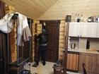 Просмотреть фотографию  Любые виды работ по отделке сруба, домов из клеёного бруса 69333272 в Курске