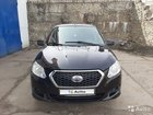 Datsun on-DO 1.6 МТ, 2014, 154 000 км