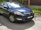Ford Mondeo 2.0 МТ, 2010, 160 000 км