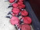 Скачать бесплатно фото Разное Установка для намотки пожарных рукавов в скатку 78096414 в Курске