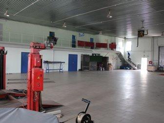 Уникальное foto Коммерческая недвижимость Сдам производственно-складское помещение от 650 до 1250м2, Р-н:С-З, Автовокзал, 32819070 в Курске