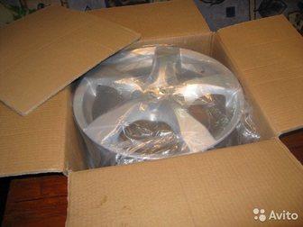 Смотреть фото  продаю литой диск 32952183 в Железногорске