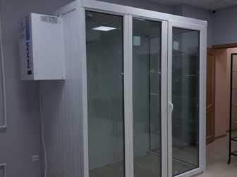 Скачать бесплатно foto Разное Холодильная камера для цветов 69049161 в Курске