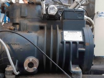 Смотреть фото Разное Холодильные компрессоры Dorin 69049205 в Курске
