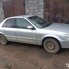 Mazda Familia 1.5AT, 2001, седан
