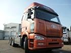 Увидеть фото Самосвал Седельный тягач FAW 6х4, 420 л, с, 43159958 в Кызыле