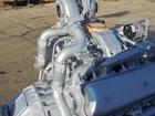 Уникальное фото Автозапчасти Двигатель ЯМЗ 236НЕ2 с Гос резерва 54038586 в Абакане