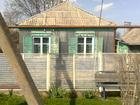 Изображение в   дом в станице вознесеской лабинского района в Лабинске 850000