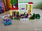Lego Friends ресторан 41379