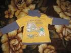 Свежее фото  кофта детская 34723279 в Ленинск-Кузнецком