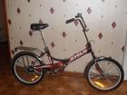 Скачать бесплатно фото Велосипеды велосипед Stels 35110866 в Ленинск-Кузнецком