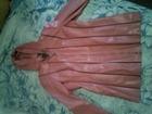 Уникальное foto  Кожаная куртка 35114560 в Ленинск-Кузнецком