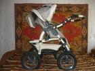 Уникальное изображение Детская мебель КОЛЯСКА ТРАНСФОРМЕР Bebbetto 69983227 в Лермонтове