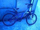Фото в   Продам велосипед рабочие состояние передняя в Липецке 4500