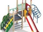 Уникальное фото  Детская площадка для новостроек, дворов,детских садов 33079318 в Липецке