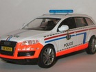 Увидеть фотографию Коллекционирование полицейские машины мира №28 AUDI 07 полиция люксембурга 35026260 в Липецке