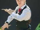 Скачать бесплатно foto Организация праздников Танцующий художник в Липецке 36625742 в Липецке