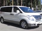 Уникальное фото  Микроавтобус на заказ, 7 мест, Комфортно 36793515 в Липецке