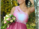 Скачать бесплатно фотографию  Красивое вечернее платье, 37410576 в Липецке