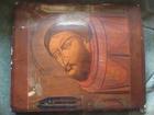 Изображение в   Продам икону 26, 5 на 22, 5 см. Цена договорная, в Липецке 0