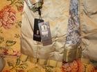 Скачать бесплатно foto  Новый пуховик-пальто на утином пуху с меховым воротником, 46647157 в Липецке