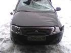 Свежее фото  продам аварийный автомобиль 53850909 в Липецке