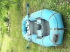 Просмотреть foto  прдаю резировую лодку ветерол-1 66430845 в Липецке