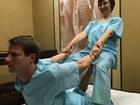 Скачать бесплатно фото  Курсы массажа, обучение восточным практикам 66462182 в Липецке
