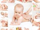 Свежее изображение Массаж Детский и грудничковый масссаж 69092031 в Липецке