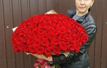 Купить розы в Липецке с доставкой
