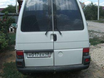 Фургон Volkswagen в Липецке фото