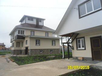 Свежее изображение Продажа квартир Коттедж 500 м2 33757847 в Липецке