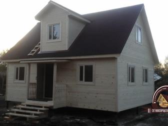 Новое foto  Строительство домов и бань по низким ценам 34537301 в Рязани