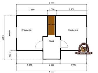 Скачать бесплатно изображение  Строительство домов и бань по низким ценам 34537301 в Рязани