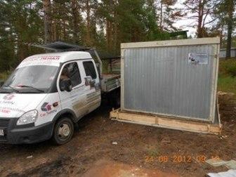 Новое фотографию  продаю гаражи 48 34891974 в Липецке