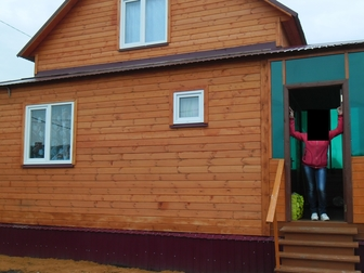 Смотреть фотографию Продажа домов с, Сенцово Продажа дома 38832170 в Липецке