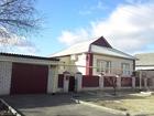 Изображение в Недвижимость Продажа домов Продаётся, благоустроенный кирпичный дом в Лиски 3100000