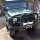 УАЗ 31519 2.4МТ, 1997, 100000км