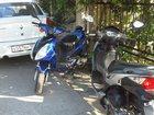 Изображение в Авто Мотоциклы продам срочно скутер без документов на фото в Ливнах 7000