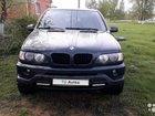 BMW X5 3.0AT, 2000, 250000км