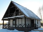 Новое изображение Продажа домов Дом в Баварском стиле 32565717 в Люберцы
