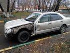 Фотография в Авто Аварийные авто Машина требует небольшого ремонта Я собственник. в Люберцы 130000